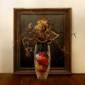 Organs, 2013 --- 89 x 97cm Photography; C-type lambda print, mounted and glaze framed in brown